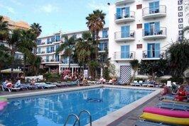 H TOP Planamar Hotel