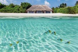 Palm Beach Resort - Maledivy, Lhaviyani Atoll