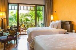 Hotel Intercontinental Pattaya Resort