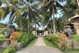 Hotel Bali Mandira Beach Resort and Spa