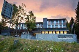 Hotel Astoria - Slovinsko, Bled