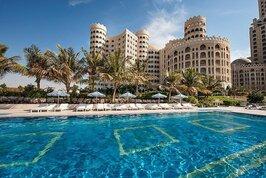 Al Hamra Fort Hotel & Beach Resort - Spojené arabské emiráty, Ras Al Khaimah