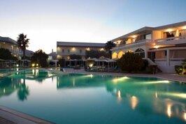 Niriides Beach Hotel - Řecko, Kolymbia