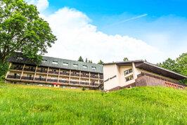 Hotel Horní Pramen - Česká republika, Špindlerův Mlýn