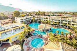 Caretta Beach Holiday Village