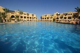 Stella Makadi Resort & Spa - Egypt, Hurghada