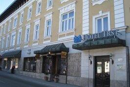 Hotel Trst - Slovinsko, Bled