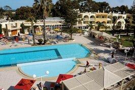 Abou Sofiane Resort