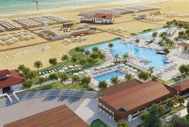 Hotel Holiday Village Montenegro - Černá Hora, Ulcinj