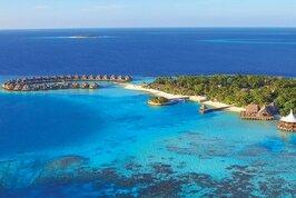 Baros Maldives - Maledivy, Severní Male Atol