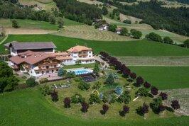 Hotel Nussbaumerhof - Itálie, Dolomity