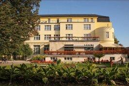 Hotel Libenský - Česká republika, Poděbrady
