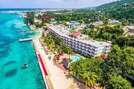 Royal Decameron Montego Beach - Jamajka, Montego Bay