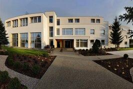 Lázeňský & wellness hotel Niva - Česká republika, Luhačovice