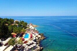 Hotel Resort Ruza Vjetrova - Černá Hora, Bar