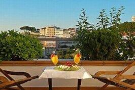 Hotel Olissipo Castelo - Portugalsko, Lisabon