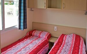 Hotel a Camp Kažela