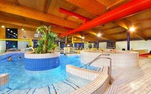 Hotel Aqua Park Špindlerův Mlýn