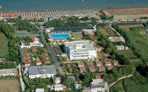 Club Pellegrino Palace