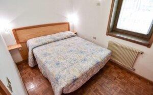 Apartmán Fontanelle