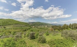 Villa Malesci