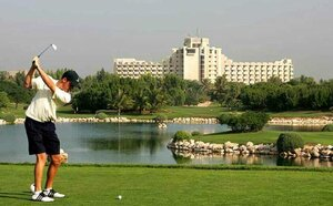 Jebel Ali Golf Resort