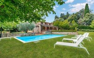 Villa Casciana Terme