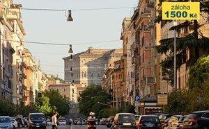 Volver Roma