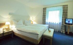 Hotel Pralong