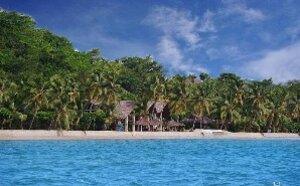 Anjiamarango Beach Resort