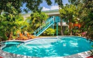 Hotel Board Walk Resort