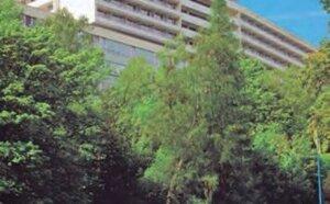 Hotel Akademik Běhounek