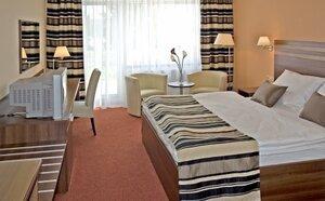 Hotel Termal Mušov