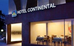 Best Western Hotel Continental Udine