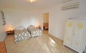 Rekreační apartmán FCV168