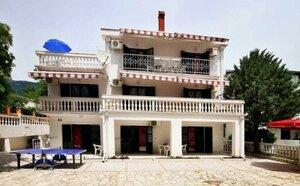 Apartmány Vila More