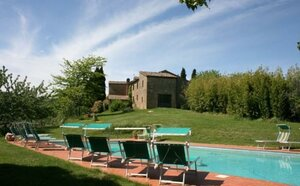 Agriturismo Bevignano Arezzo