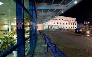 Ramada Airport Hotel Prague