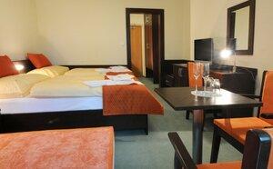 Hotel Sorea Regia