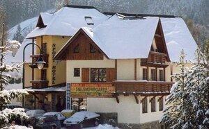 Hotel POMI