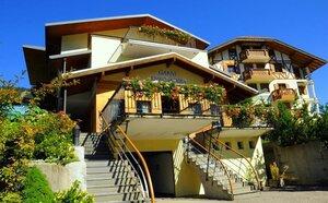 Villa Enrosadira