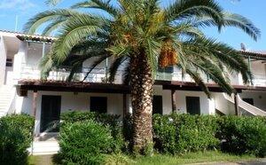 Albergo Residence Sciabache