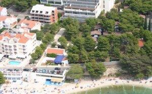 Hotel Hrvatska