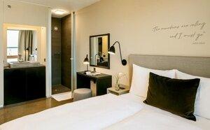 Hotel Franz Ferdinand Mountain Resort
