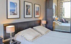 Rekreační apartmán FCA628