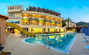Melissa Residence & Spa Hotel