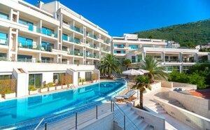 Monte Casa Spa & Wellness
