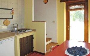 Rekreační dům Nadia (Msi113)