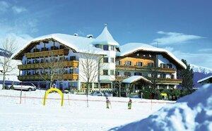 Sporthotel Fichtenhof