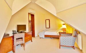 Hotel Sun Palace Spa & Wellness